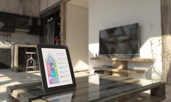 How to Create the Perfect Smart Home